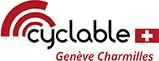 Cyclable Genève Charmilles